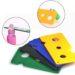 Ustentilă – deschizator/ inchizator pentru sticlute roll-on cu uleiuri esentiale, recipiente cosmetice