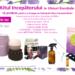 Kitul Incepătorului in Uleiuri Esentiale – 16 produse